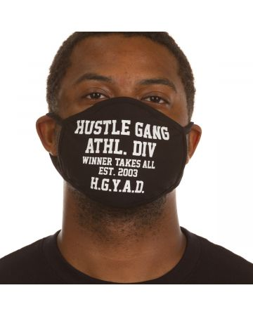 Athletic Division Face Mask