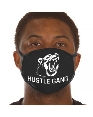 HG Bear Mask