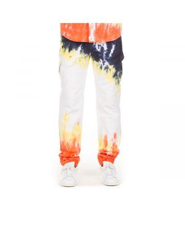Grime Cargo Pant (Navy Blazer)