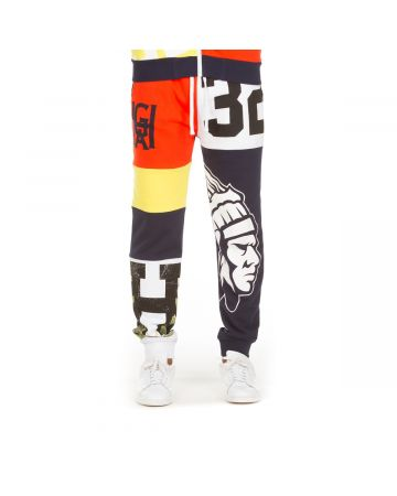 Switchblade Pant (Navy Blazer)
