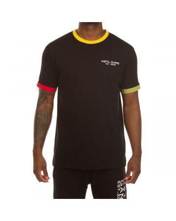 Lesotho SS Knit (Black)