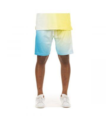 Fader Short (Blue Atoll)
