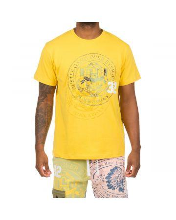 Admissions SS Knit (Super Lemon)