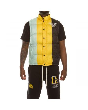 Shotgun Form Vest