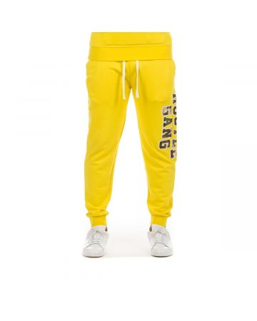 Frostbit Jogger (Cyber Yellow)