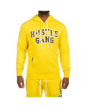 Frostbit Hoodie (Cyber Yellow)