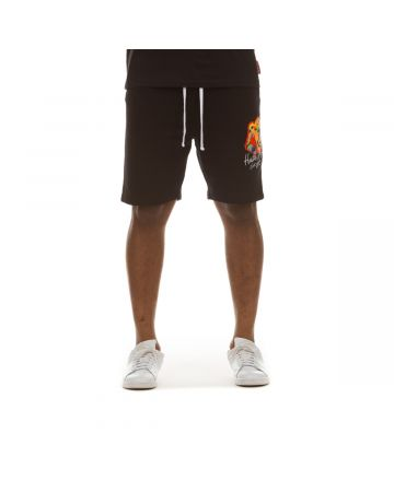 Shug Bear Short (Black)
