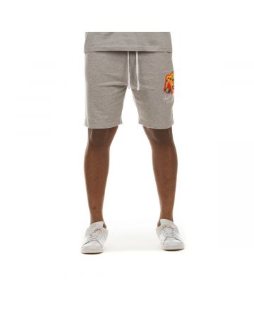 Shug Bear Short (Heather Grey)