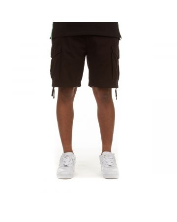 Oso Cargo Short (Black)