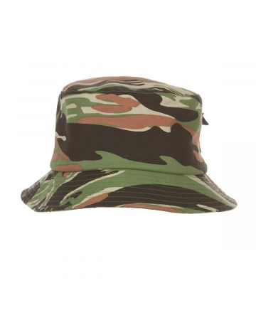 Ursidae Bucket Hat
