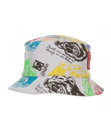 Sleuth Bucket Hat