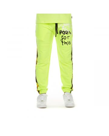 Realism Pant (Safety Yellow)