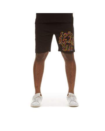 Elated Short (Black)