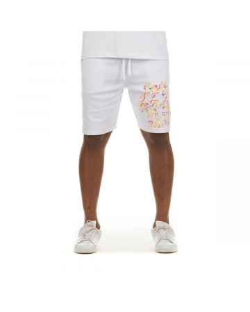 Elated Short (Bleach White)