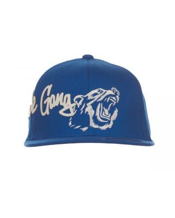 Frenzied Hat (Directoire Blue)