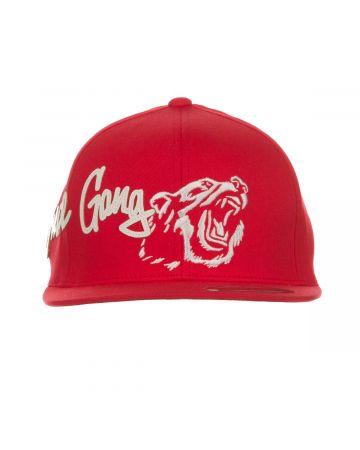 Frenzied Hat (Goji Berry)