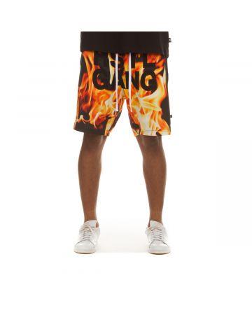 Heater Short