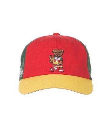 Sharp Dad Hat