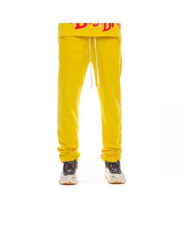 Aslan Pant (Cyber Yellow)