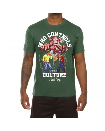 Who Controls SS Tee (Greener Pastures)