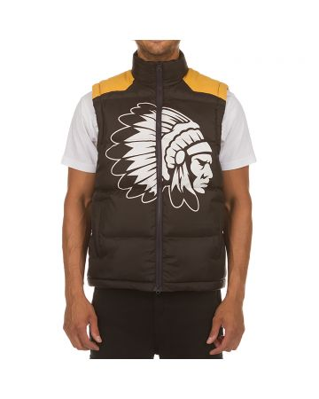 Chill Out Vest (Black Beauty)