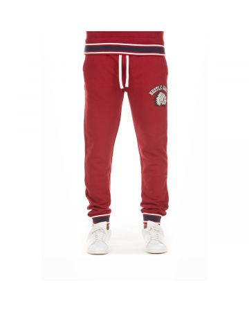 All Season Neuvo Pant (Burgundy)