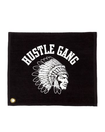 Hustle Gang Banner Towel