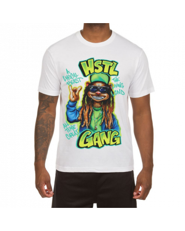 Goons and Goblins SS Tee (White)