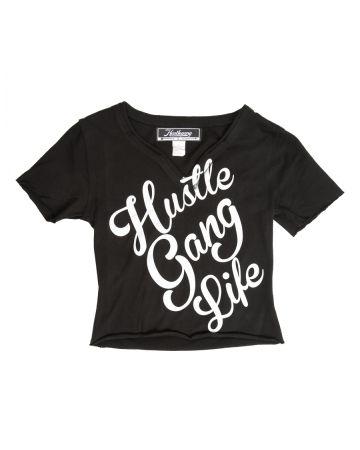 Ladies HG Life (Black)