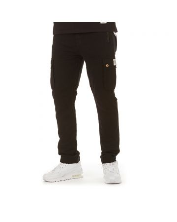 Gizzly Cargo Pant (Black Beauty)