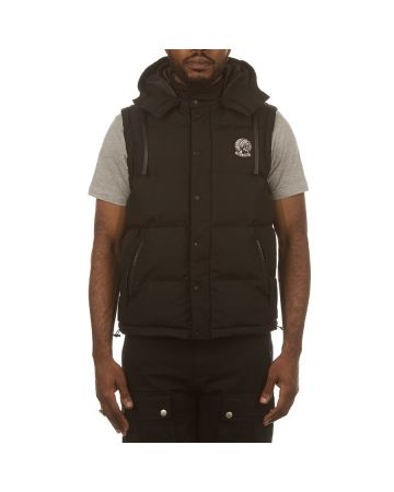 Black Bear Vest (Black Beauty)