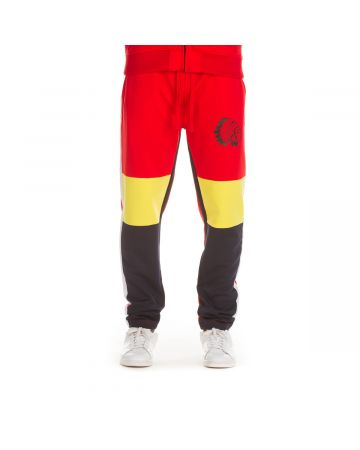 Fast Track Pant (Red)