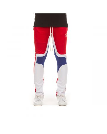 Stock Racer Pant (Red)