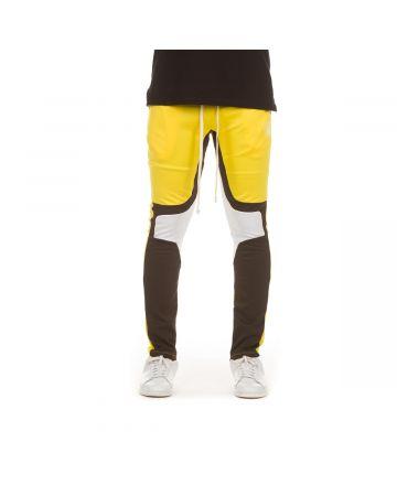 Stock Racer Pant (Yellow)