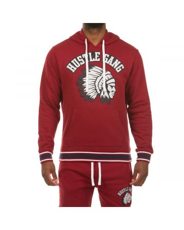 All Season Neuvo Hood (Burgundy)