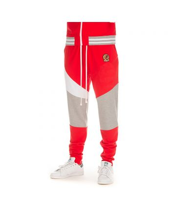 Scrimmage Pant (Racing Red)