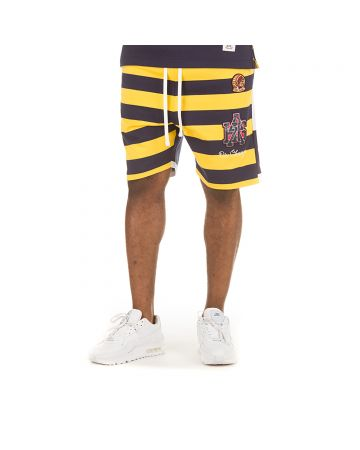 Physical Short (Spectra Yellow)