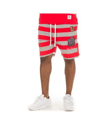 Physical Short (Racing Red)