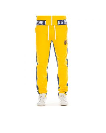 Opening Day Pant (Lemon Chrome)
