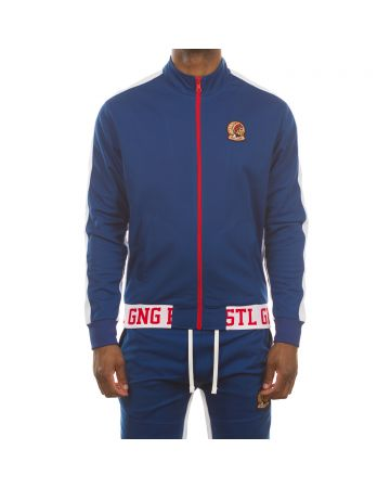Opening Day Jacket (True Blue)