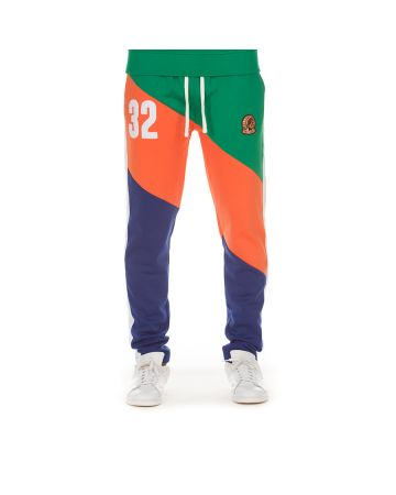 Outfielder Pant (Jolly Green)