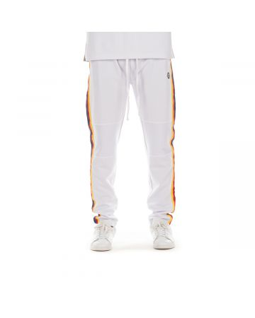 Wind Speed Jogger (Bleached White)