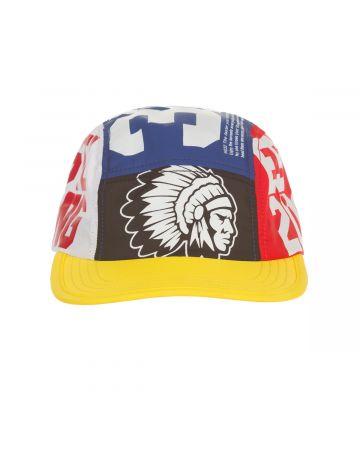 Mid Sprint Hat (True Blue)