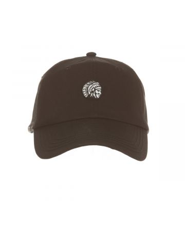 Invisible Threat Hat (Black)