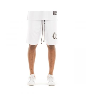 Eminent Short (Bleach White)