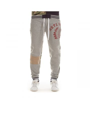 Defender Pant (Heather Grey)