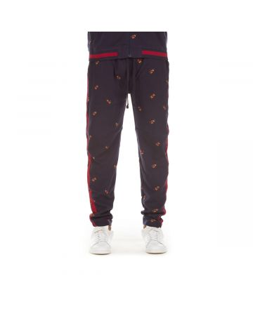 Marsican Pant (Navy Blazer)