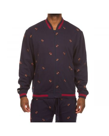 Marsician Jacket (Navy Blazer)