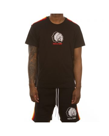 Shock Value SS Tee (Black)