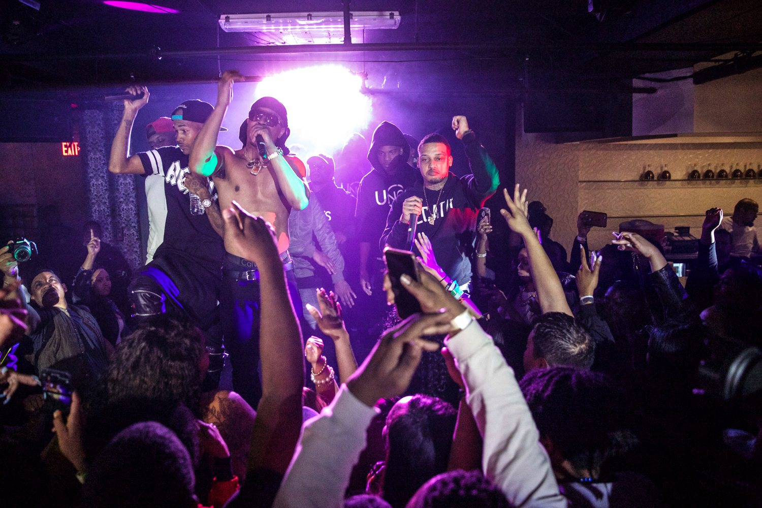 SXSW: THE HUSTLE GANG EXPERIENCE